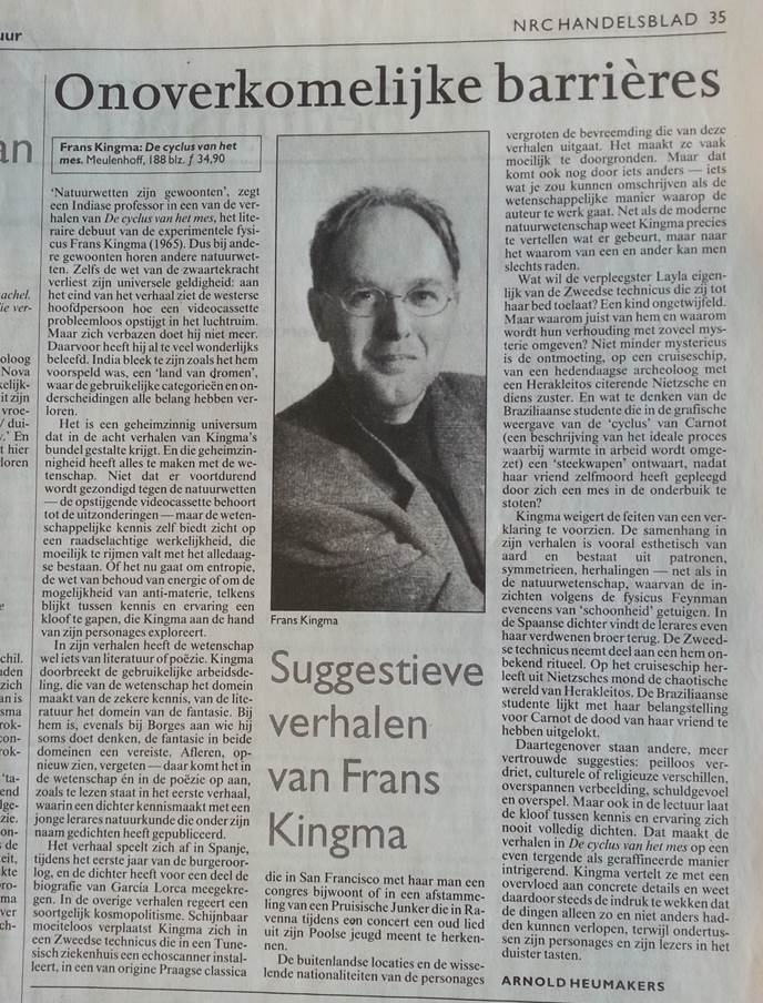 Frans-Kingma